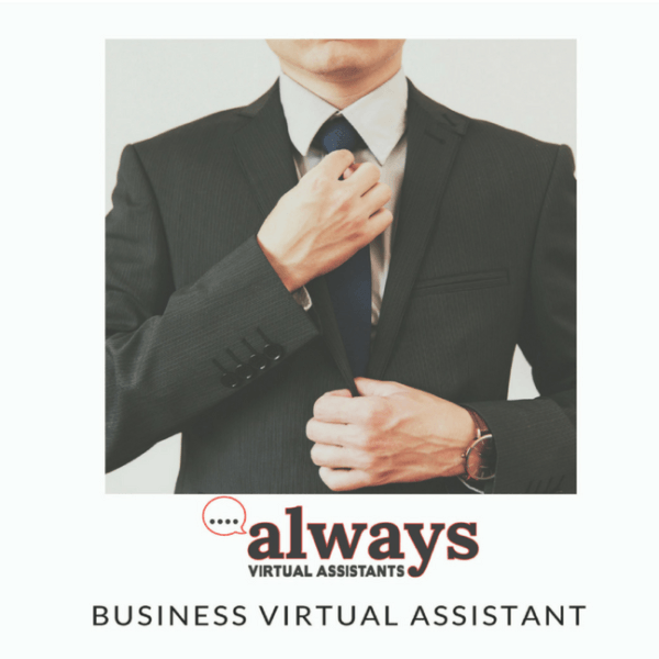 Business Virtual Assistant