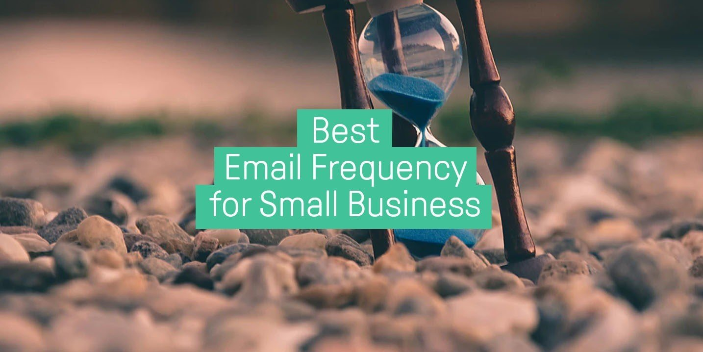 Best-email-frequency