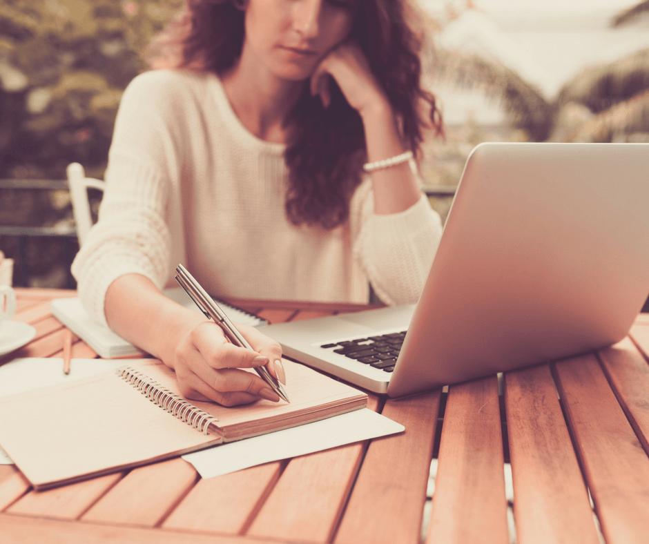 blogging va